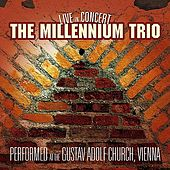 Play & Download The Millenium Trio - Live in Concert by The Millenium Trio   Napster