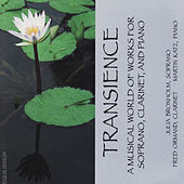 Transience by Julia Broxhom, Fred Ormand, Martin Katz