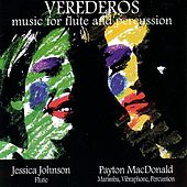 Play & Download Verederos: Music For Flute And Percussion by Verederos | Napster