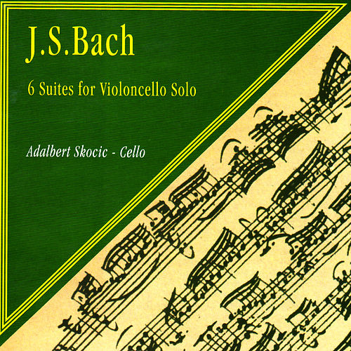 Play & Download Bach: 6 Suites for Violoncello by Bohemian Classic Mix 01 | Napster