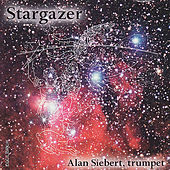 Stargazer by Alan  Siebert