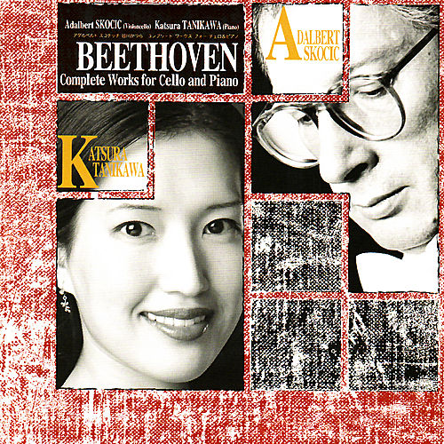 Play & Download Beethoven: Complete Works for Cello and Piano by Bohemian Classic Mix 01 | Napster