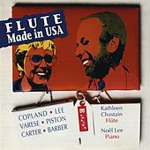 Play & Download Flute Made In USA by Kathleen Chastain | Napster
