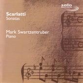 Play & Download Scarlatti: Sonatas by Mark Swartzentruber | Napster