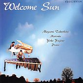 Marimba and Piano by Welcome Sun