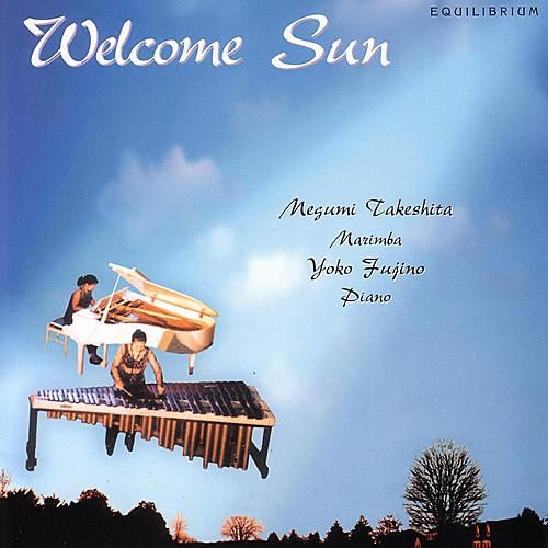 Play & Download Marimba and Piano by Welcome Sun | Napster