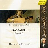 Play & Download Bach: Bass Arias by Gachinger Kantorei | Napster