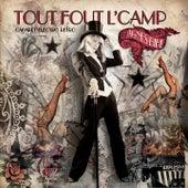 Play & Download Tout fout l'camp (Cabaret électro rétro) by Agnes Bihl | Napster