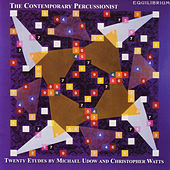 Play & Download The Contemporary Percussionist - Udow / Watts by Various Artists | Napster
