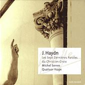 Play & Download Haydn: The Seven Last Words of Christ on the Cross by Quatuor Ysaÿe | Napster