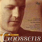 Play & Download Rare Goossens by Léon Goossens | Napster
