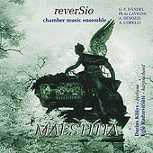 Play & Download Maestitia by Reversio | Napster