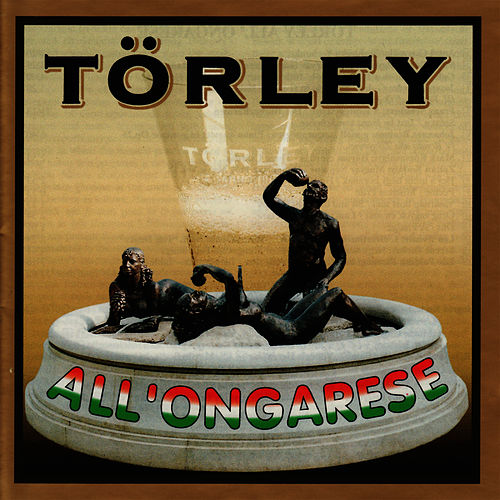Play & Download Törley All'Ongarese by Kodaly Quartet | Napster