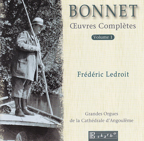 Play & Download Bonnet : Œuvres Complètes - Vol. 1 by Frédéric Ledroit | Napster
