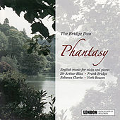 Play & Download Phantasy by The Bridge Duo | Napster