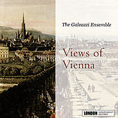 Play & Download Views of Vienna by The Galeazzi Ensemble | Napster