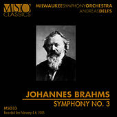 Play & Download BRAHMS: Symphony No. 3 by Milwaukee Symphony Orchestra | Napster