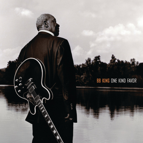 Play & Download One Kind Favor by B.B. King | Napster
