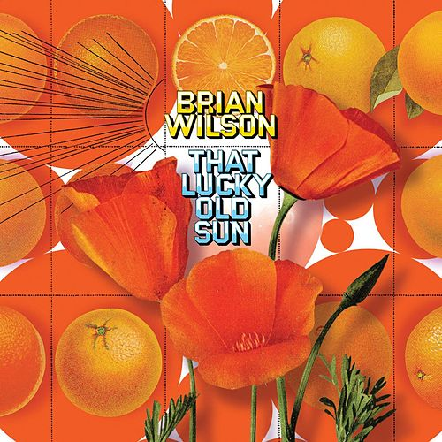 Play & Download That Lucky Old Sun by Brian Wilson | Napster