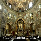 Play & Download Cantos Católicos, Vol. 4 by Various Artists | Napster