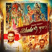 Play & Download Bhole Di Baraat by Master Saleem | Napster