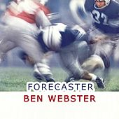 Forecaster von Ben Webster