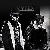 Play & Download Maniac by Maniac | Napster