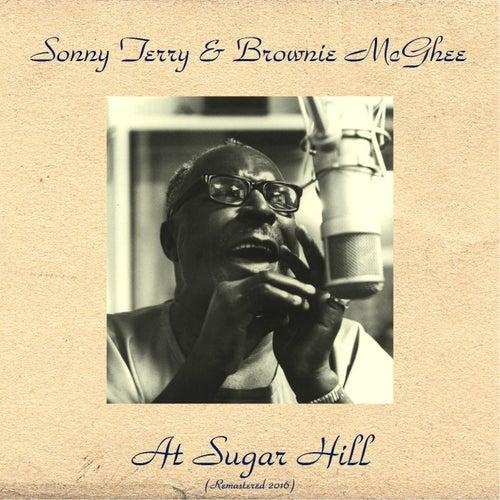At Sugar Hill (Remastered 2016) von Sonny Terry