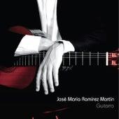 Guitarra by José María ramírez Martín