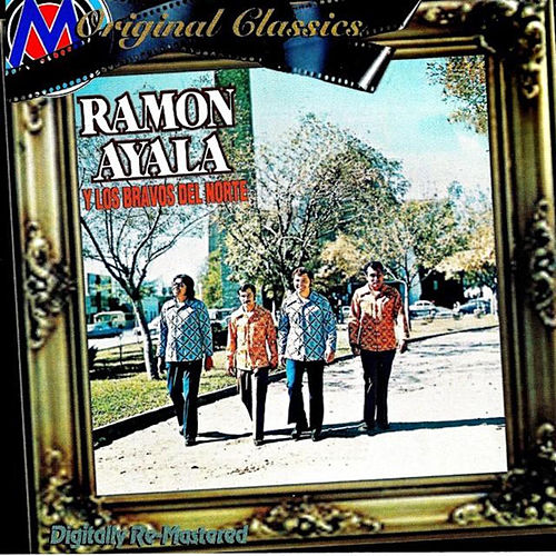 Play & Download Original Classics by Ramon Ayala | Napster