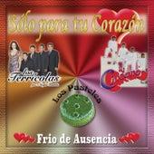 Play & Download Sólo para Tu Corazón: Frío de Ausencia by Various Artists | Napster