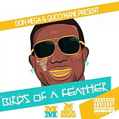 Play & Download Birds of a Feather 2 by Gucci Mane | Napster