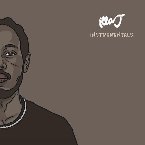 Play & Download Illa J (Instrumentals) by Illa J | Napster