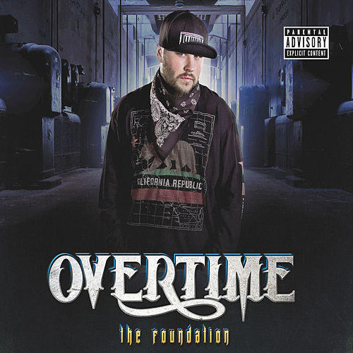 Play & Download The Foundation by Overtime | Napster