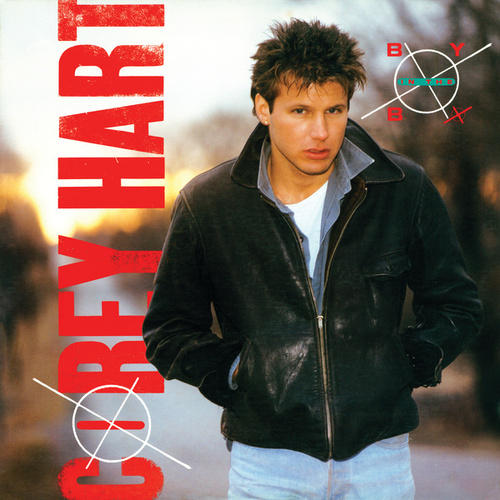 Play & Download Boy In The Box by Corey Hart | Napster