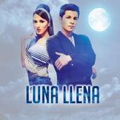Homenaje a Pimpinela de Luna Llena