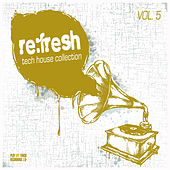 Re:Fresh, Vol. 5 by Various Artists