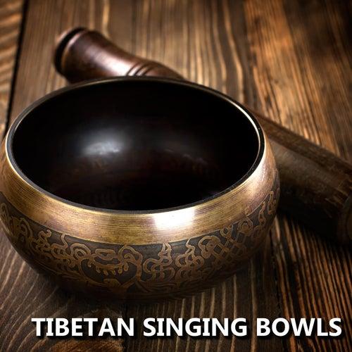 Tibetan Singing Bowls by Tibetan Singing Bowls