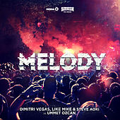 Play & Download Melody (Radio Mix) by Ummet Ozcan | Napster