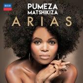 Play & Download Arias by Pumeza Matshikiza | Napster