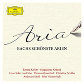 Play & Download Aria - Bachs schönste Arien by Various Artists | Napster