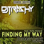 Play & Download Finding My Way (feat. Kelly Noland) by DJ Trashy | Napster