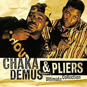 Ultimate Collection by Chaka Demus and Pliers
