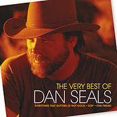 The Very Best Of Dan Seals von Various Artists
