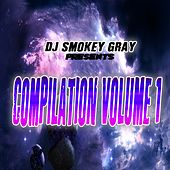 DJ Smokey Gray Presents Compilation Album Volume 1 by Bizarre