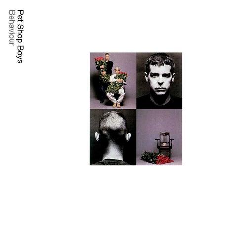 Behaviour: Further Listening 1990-1991 by Pet Shop Boys