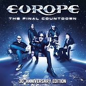 The Final Countdown (Remixed) von Europe