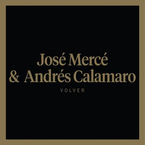 Volver (feat. Andrés Calamaro) by José Mercé