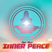 Inner Peace, Vol. 1 by Yoga Music