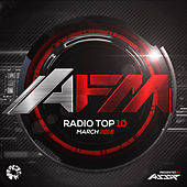 Play & Download Assaf FM Radio Top 10 March 2016 by Various Artists | Napster